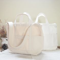 YAECA - Tool Bag Large トートバッグ