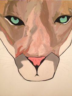 Tiger - art
