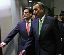 ERIC CANTOR: Making Citizens of Young Illegals the Decent Thing to Do