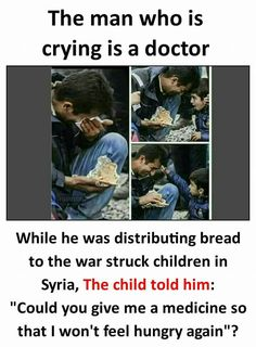 Pray for Syria. All the innocent children, the elderly, may the end of your journey will be in Paradise. Paradise where no one will cry and suffer. That is your reward True Interesting Facts, Interesting Facts About World, Intresting Facts, Real Life Quotes, Reality Quotes, True Quotes, Funny Quotes, Qoutes, Wow Facts