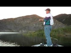How to fish a swimbait uphill