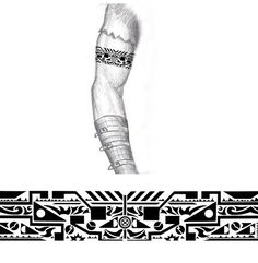 tribal+band+tattoos | tattoos tribal tribal tattoos leg leg tribal tattoos polynesian tribal ...