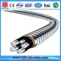 ACSR Wolf 150mm2 High Voltage Cable Bs215 Bare Conductor