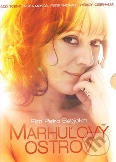 Film: Marhuľový ostrov (Peter Bebjak) (DVD) | Martinus Tobias, Movie Posters, Film Poster, Billboard, Film Posters