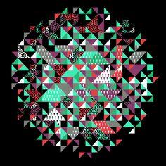 I broke my kaleidoscope by hellofromthemoon
