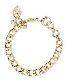 Fossil Vintage Steel Charm Bracelet #accessories  #jewelry  #bracelets  https://www.heeyy.com/suggests/fossil-vintage-steel-charm-bracelet-12k-shiny-gold/
