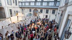 Zanellato presenta Nina: la nuova borsa icona, il party a Milano Moda Donna
