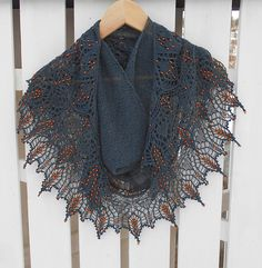 Ravelry: Vaire's Sparks