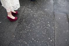 Simple & Cozy London Knees Up: Lee & Lauren
