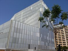 Vista de l'edifici