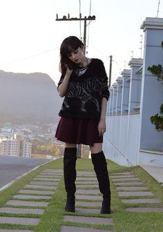 Look You've Got the Love - Blog Ela Inspira - http://www.elainspira.com.br/look-youve-got-the-love/