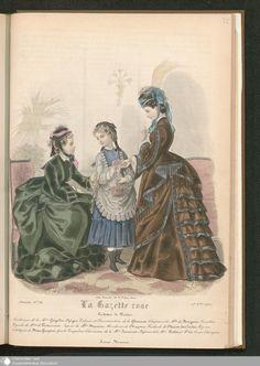 398 - No 28. - La Gazette rose - Seite - Digitale Sammlungen - Digitale Sammlungen
