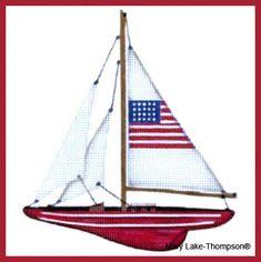 102 Best Mary Lake Thompson Images Kitchen Art Nautical
