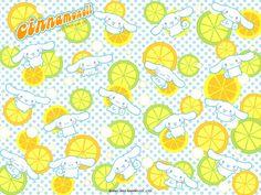 Cinnamoroll - sanrio Wallpaper