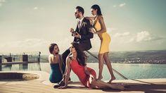 Men's club by Silvestru Popescu - Photo 167234417 - 500px