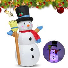 Christmas Decoration Party Birthday Welcome Snowman Inflatable Toys With Blower Christmas Party Decorations, Birthday Party Decorations, Decoration Party, Christmas Ornaments, Holiday Decor, Retro Toys, Snowman, Classic, Xmas Ornaments