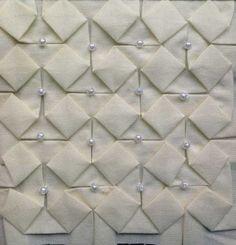 Beaded Origami Tutor