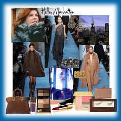 Rene Russo/The Thomas Crown Affair - Polyvore