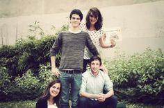 #SCD team
