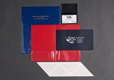 Business card products adhesive pockets for business cards business plastic products for the insurance industry insurance policy folders calendar holders sheet colourmoves Images