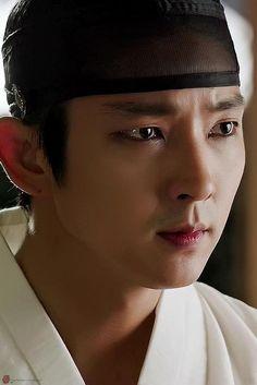 "Lee Joon Ki - ""Scholar Who Walks the Night"""