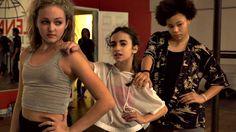 Hold It Against Me - Britney Spears - NIKAMILLO Choreography Filmed & Edited by Tim Milgram: http://youtube.com/timmilgram Dancers: Nika Kljun, Camillo Lauri...