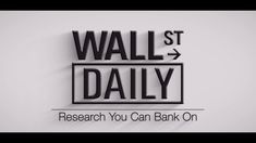"""In today's Saturday Spotlight, Lee explains how volatility - """"the range of moves for a stock or the market in general"""" - can affect the market. Stock Market, Concept, Spotlight, Canning, Range, Cookers, Home Canning, Conservation"""
