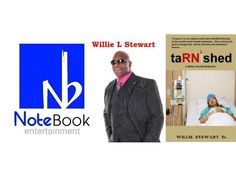 Hot After Dusk Monday - Author/RN Willie L Stewart 10/13 by Dusk Spot Radio Network | Radio Podcasts