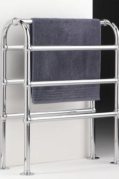 127 Best Ways To Hang Towels Beautiful Towel Rails