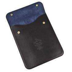 The Superior Labor Leather iPad Case