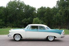1956 Dodge Lancer Custom Royal - Image 1 of 43
