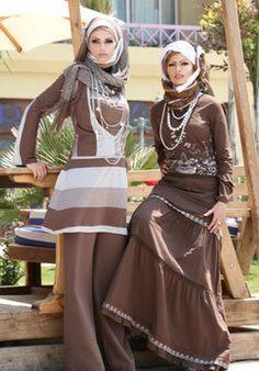 1000+ images about Islamic Fashion on Pinterest   Islamic