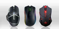 The Best Gaming Mouse for Every Player Level