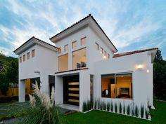 Wir zeigen euch ein Haus, das auf wundervolle Weise Tradition und Moderne vereint.