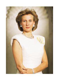 Birgitte Duchess of Gloucester