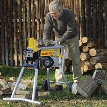 AL-KO KHS 5200 Log Splitter  | Suttons Seeds