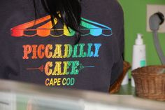 The Piccadilly Cafe offers a great selection of breakfast and lunch items in South Yarmouth, MA on Cape Cod. Find their menu online at www.piccadillydeli.com
