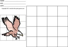 Free drawing-with-grids activity. Lots of spam on this link but it works.