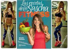 Descargar Gratis Libro Las Recetas De Sascha Fitness PDF Descarga Directa