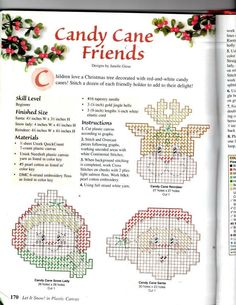 Thinking of working this in cross stitch Plastic Canvas Ornaments, Plastic Canvas Crafts, Plastic Canvas Patterns, Plastic Craft, Plastic Beads, Christmas Cross, Christmas Ornaments, Christmas Holiday, Holiday Crafts