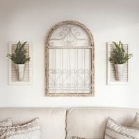 Arched Wall Decor, Window Wall Decor, Family Wall Decor, Family Room Walls, Dining Room Walls, Living Room Decor, Dinning Room Wall Decor, Living Room Wall Decor Ideas Above Couch, Shutter Wall Decor