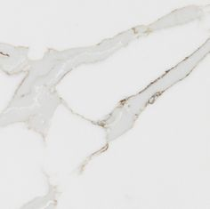 Polarstone Calacatta Vagli Quartz Countertops