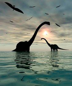 Dinosaurs (Art)