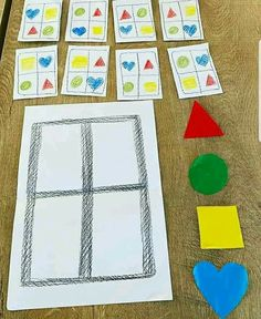Preschool Learning Activities, Kids Learning Activities, Educational Activities, Preschool Activities, Teaching Kids, Preschool Transitions, Flashcards For Kids, Kids Education, Kids And Parenting