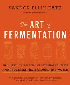 Fermentation makes foods more nutritious, as well as delicious. Microscopic organisms – our ancestors and allies – transform food and extend its usefulness. Fermentation is found throughout human cultures. Hundreds of medical and scientific studies confirm what folklore has always known: Fermented foods help people stay healthy.  Many of your favorite foods and drinks are probably fermented. For instance: Bread, Cheese, Wine, Beer, Mead, Cider, Chocolate, Coffee, Tea, Pickles, Sauerkraut…