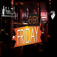 Fridays at Shaka zulu at Shaka Zulu, Stables Market, Camden, London, NW1 8AB, UK on June 05, 2015 to June 06, 2015 at 10:00 pm to 2:00 am, Shaka Zulu is absolutely stunning and without doubt the most beautiful venue in London right now. With 60ft giant statues,   URL: Booking: http://atnd.it/27447-0  Category: Nightlife  Price: Early Bird (Entry before 2300) £10, General Admission (Between 2300-0000) £15