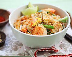 Pad Thai | Pad Thai Recipe | Easy Asian Recipes at RasaMalaysia.com