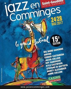 Festival Jazz en Comminges -2017