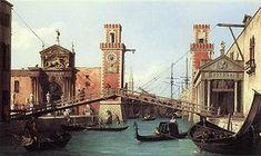 Canaletto - Wikipedia
