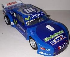 Maqueta Chevrolet #15 Christian Ledesma 2007   PRODUCTOS   Grimparts